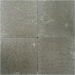 Klinkers ongetrommeld 20x20 grijs (pallet 10,08m²)