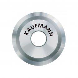 Kaufmann snijwiel diam. 22mm