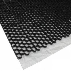 Nidagravel grindplaat 130 zwart