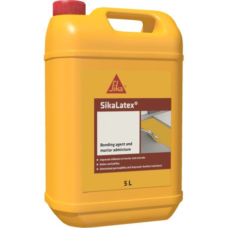SikaLatex 1L