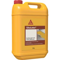 SikaLatex 5 liter
