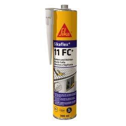 Sikaflex 11FC i-Cure 310ml Zwart