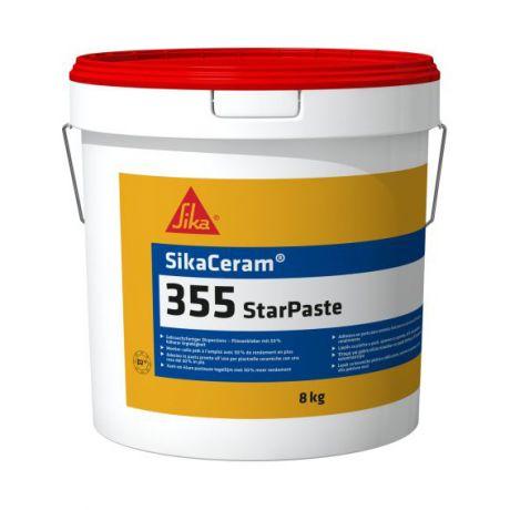 SikaCeram 355 Starpaste 8KG