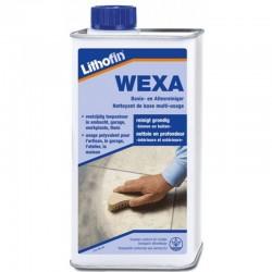 Lithofin WEXA 1L