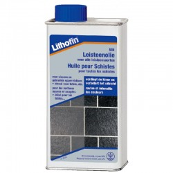 Lithofin Leisteenolie 500ml