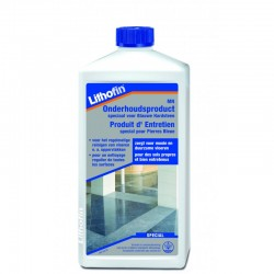 Lithofin MN Onderhoud Blauwe Steen 1L
