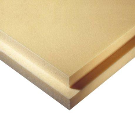 Styrisol XPS plaat sponning 3cm/Rd0.85 (125x60cm)