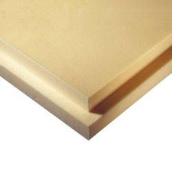 Styrisol XPS plaat sponning 4cm/Rd1.10 (125x60cm - 0,75m²) - gewafeld