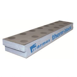 Thermoblock R2 Nano/pir L61,5xH8,8xB9cm - pak 16 stuks