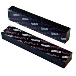 Foamglas Perinsul S L45xH5xB9cm - pak 35 stuks