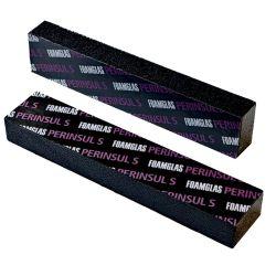 Foamglas Perinsul S L45xH5xB14cm - pak 23 stuks