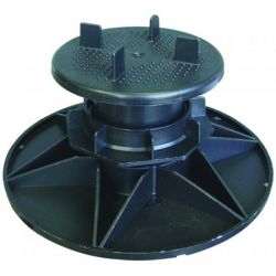 Tegeldrager Impertek verstelbaar 95-130mm