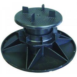 Tegeldrager Impertek verstelbaar 125-160mm