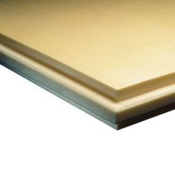 Styrisol XPS plaat TG 10cm/Rd2.80 (125x60cm)