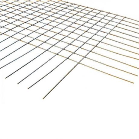 Verwonderlijk Steknet 5,95x2,35m dia 10mm online kopen | Bouwdepot.be ZZ-16
