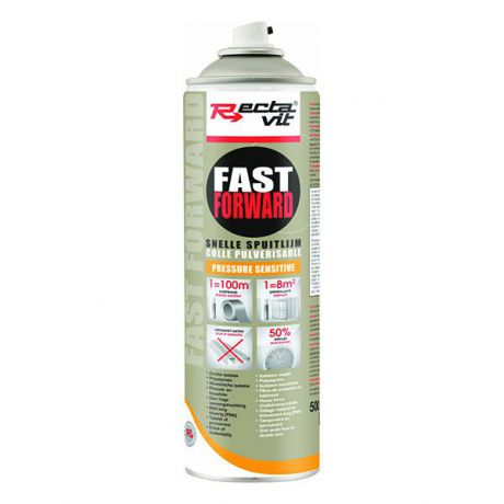 Rectavit 1129 Fast Forward Compact 500ml