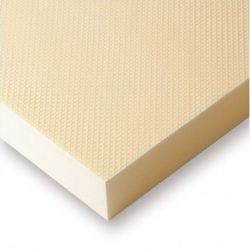 Styrisol XPS plaat gewafeld 2cm/Rd0.55 (125x60cm - 0,75m²)