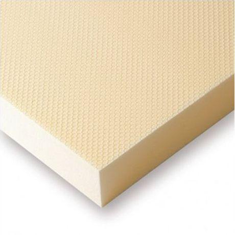 Styrisol XPS plaat gewafeld 2cm/Rd0.55 (125x60cm)