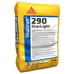 SikaCeram-290 Starlight 15KG grijs