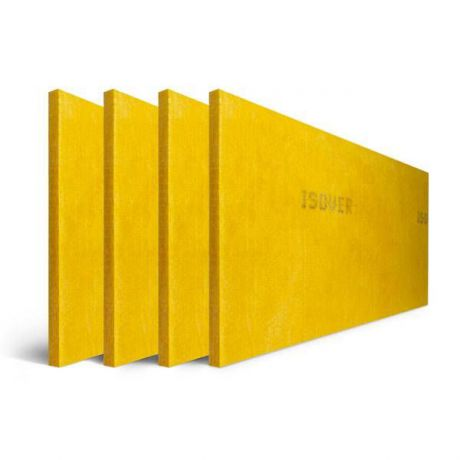 ISOVER Party-wall 4cm/Rd1.20 (pak 14.4m²)