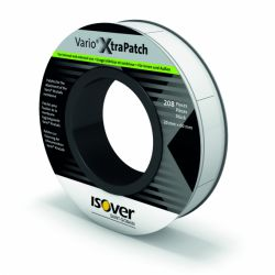 ISOVER Vario XtraPatch 60x20mm (rol 208 stuks)