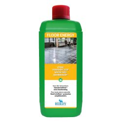Berdy Tegelzeep Floor Energy 1L