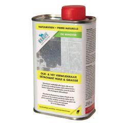 Berdy Oil Remover 250ml