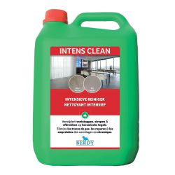 Berdy Intens Clean 5L