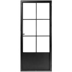 STEELIT deur H211.4 B87.5 CLASSIC 6-rechts