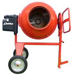 Lescha SM185S elektrische motor 230V