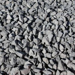 NERO BASALT 16/22 - big bag - per 500kg