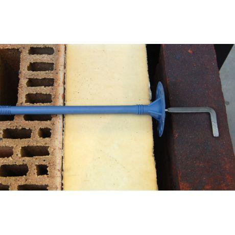 Isolfix isolatieplug SB NT-L 10x160x230 (250 stuks)