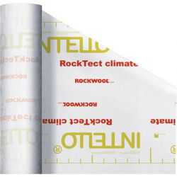 Rockwool RockTect Intello Climate Plus (rol 75m²)