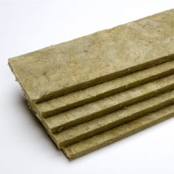 Rockwool RockTect Floor Strip 48m - B10cm