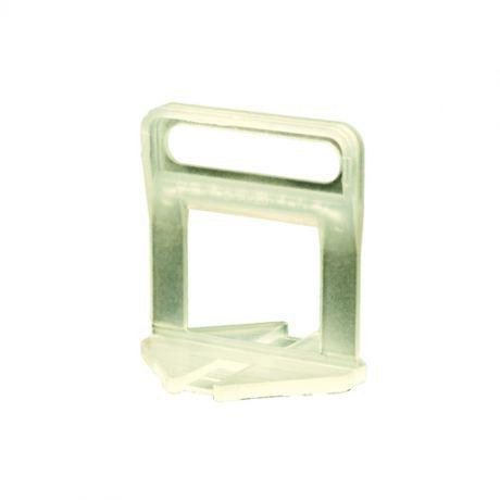 Level-IT clips (H6-12mm) dikte 1.5mm - pak van 100