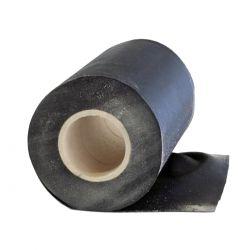 EPDM strook dikte 1,0mm L30,48xB0,2m