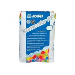 Mapei Keracolor FF 5KG Antraciet nr114