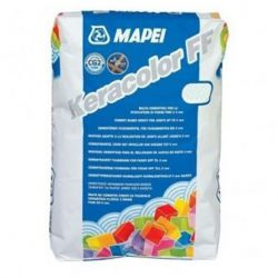 Mapei Keracolor FF 25KG Wit nr100