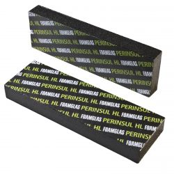 Perinsul HL L45xH5xB24cm - pak 12 stuks - 5,4lm