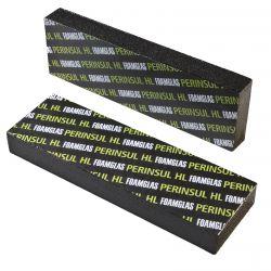Perinsul HL L45xH15xB17,5cm - pak 6 stuks - 2,7lm