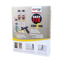 Rectavit Easy Fix Start2Gun combibox