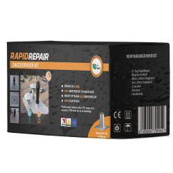 RapidRepair dakdoorvoer kit grijs