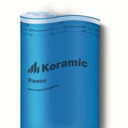 Koramic Korafleece onderdakfolie - per lm