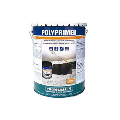 Mapei Polyglass Polyprimer 10L