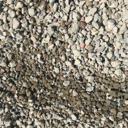 Gebroken betongranulaat 4/20 - big bag - per 500kg
