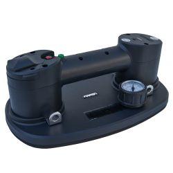 Nemo Grabo elektrische vacuümhandzuiger (+ manometer)
