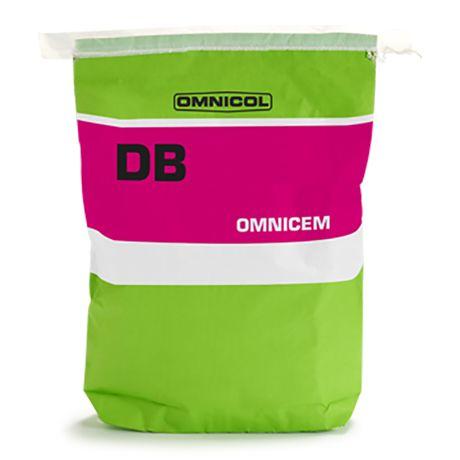 Omnicol OMNICEM DB 25KG wit