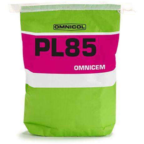 Omnicol OMNICEM PL85 25KG wit