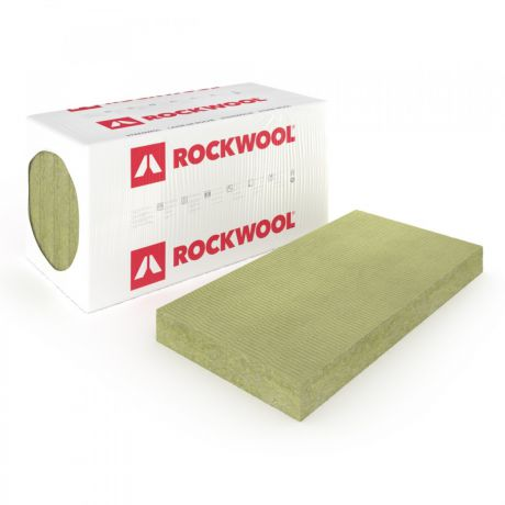 Rockwool RockSono Base 7,5cm/Rd2.00 (pak 5,76m²)