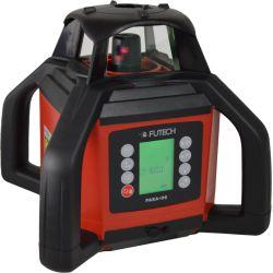 FUTECH Para DS rotatielaser Rood + Statief 330cm + Meetlat 240cm